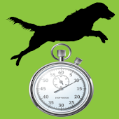 Dock Dog Speed Retrieve Timer