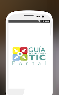 Guía TIC- screenshot thumbnail
