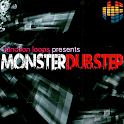 Monster Dubstep for AEMobile icon
