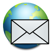 Outlook Web Mobile (OWA EMail) icon