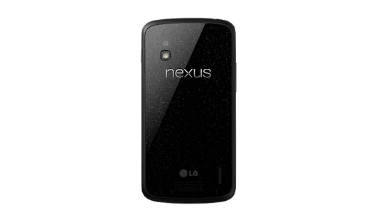 Nexus 4 (16 GB) - screenshot thumbnail