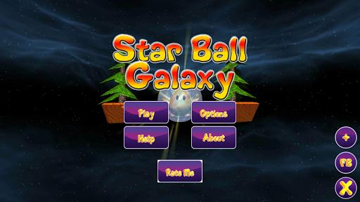 Star Ball Galaxy