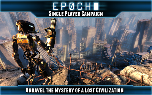 EPOCH for PC