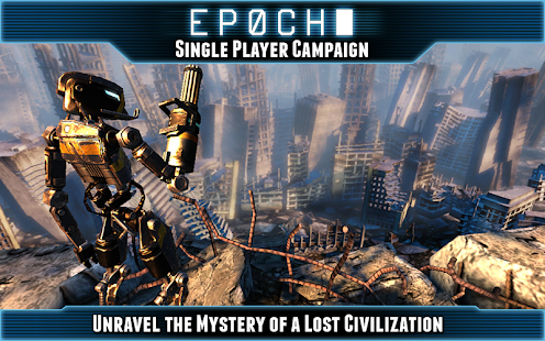 EPOCH- screenshot thumbnail