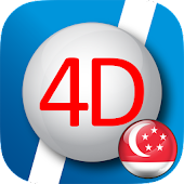 Singapore Pools Toto 4D Result