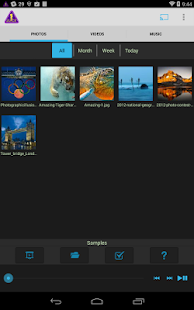 Juice for Chromecast - screenshot thumbnail