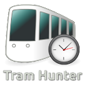 Tram Hunter logo