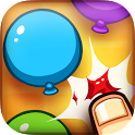 Balloon Party - Tap & Pop Baloons Free Game icon