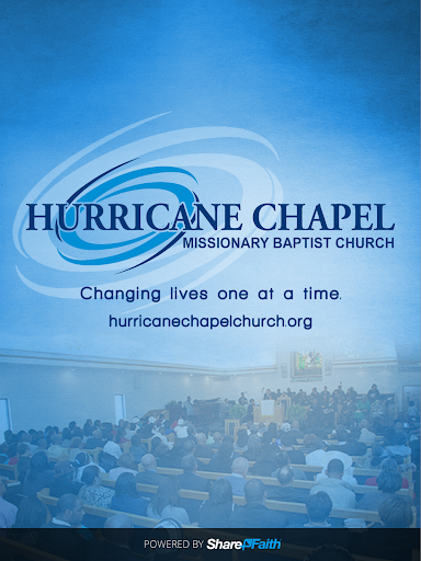 【免費生活App】Hurricane Chapel Church-APP點子