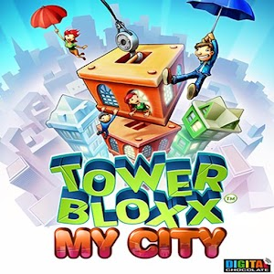 Tower Bloxx:My City for PC and MAC