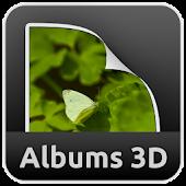GT Photo Albums 3D Pro