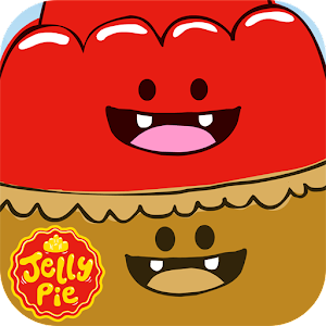 Jelly & Pie – The Game for PC and MAC
