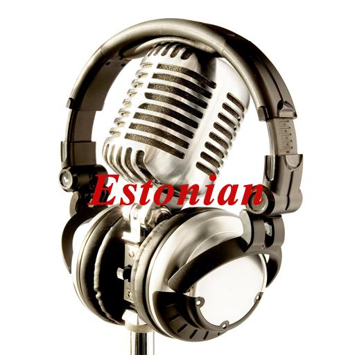 Radio Estonian LOGO-APP點子