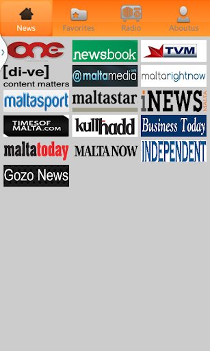 Malta Newspapers.