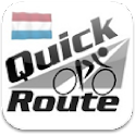 Quick Bicycle Route Netherl. icon