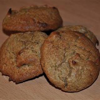 Persimmon Cookies IV