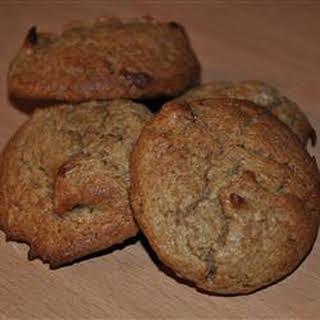 Persimmon Cookies IV.