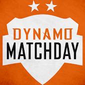 Dynamo Matchday