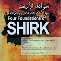 Islam - 4 Foundations of Shirk icon