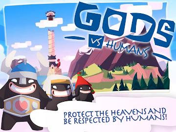 Gods VS Humans Screenshot 11