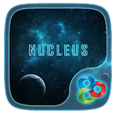Nucleus GO Launcher Theme
