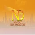 New Day CEC icon