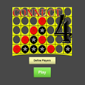 Connect 4 - Standard Game icon