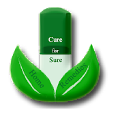 Cure for Sure - Home Remedies