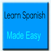 Learn Spanish made easy