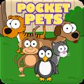 Pocket Pals Lite logo