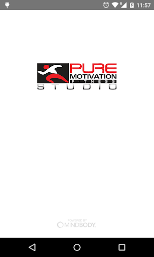 PURE MOTIVATION FITNESS