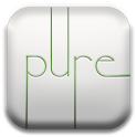 Pure GO LauncherEX Theme icon