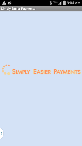 Simply Easier Payments