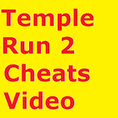Temple Run 2 Cheats Tips Video