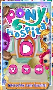 Pony Hospital v3.1.3