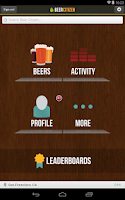 Screenshot of Beer Citizen