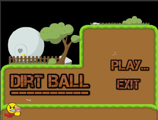 Dirt Ball