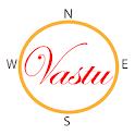 Vastu Compass logo