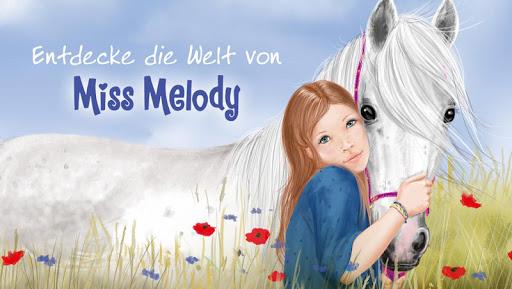 MissMelody - Entdecke die Welt