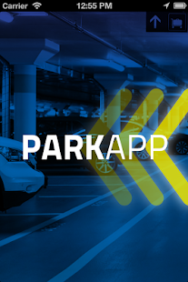 PARKAPP - screenshot thumbnail