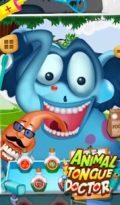 Animal Tongue Doctor v13.1.2
