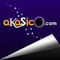Akasico logo