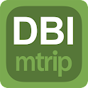 Dubai Travel Guide – mTrip icon