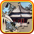 Beijing Jigsaw icon