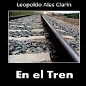 En el Tren – Audiolibro logo