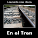 En el Tren - Audiolibro