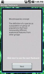 Biology Flashcards 教育 App-愛順發玩APP