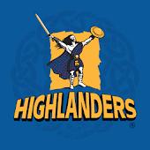 Sport Zone Highlanders