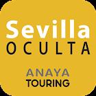 Sevilla Oculta icon