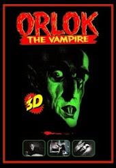 Orlok the Vampire 3d